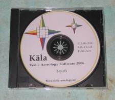 Kala Software Free Demo | Vedic-Astrology net